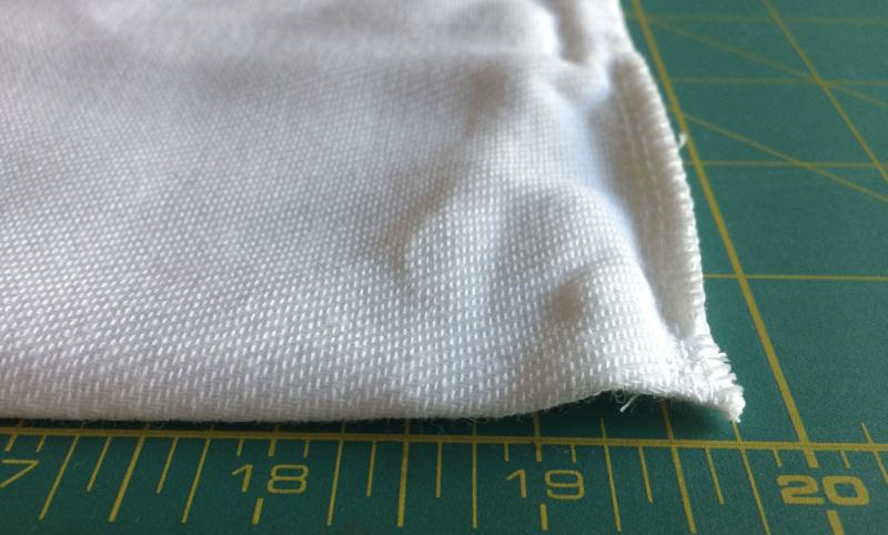 Easy DIY Burp Cloths - Christian Homemaking