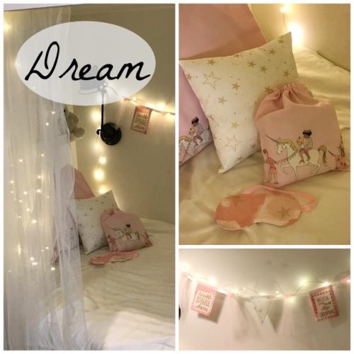 Dream Pre-Cut Sew Kit