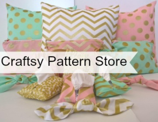 Craftsy Pattern Store - The Lost Apron