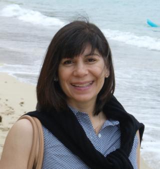Ana Sullivan